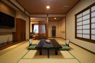 奈良町情緒和室